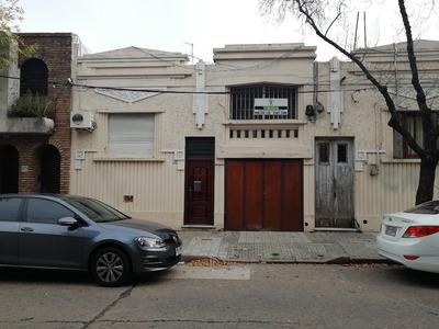 Inmobiliaria Verde Vende P/u, 3 Dorms C/ Garaje Est A Leña