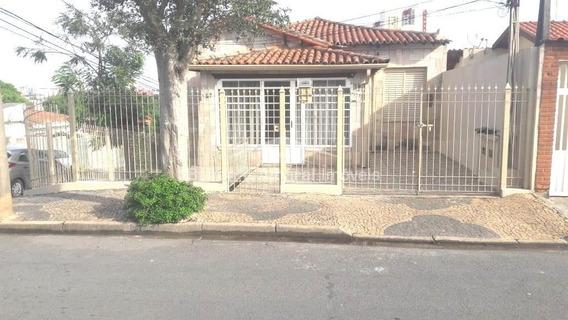 Casa À Venda Em Ponte Preta - Ca009118