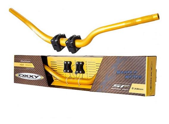 Guidao Oxxy Alto Off Road Super Fat Bar Xre 300 Lander 250