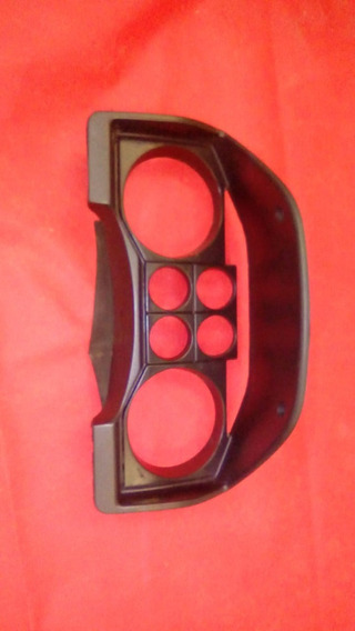 Moldura De Painel De Instrumento Mitsubishi Pajero 2004