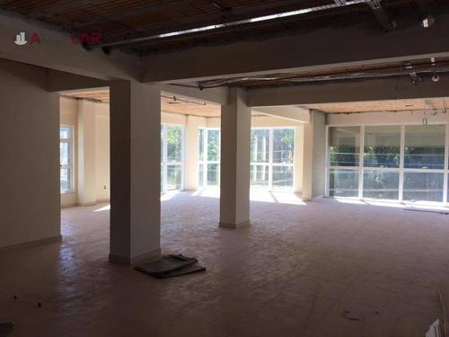 Imagem 1 de 24 de Sala Para Alugar, 1000 M² Por R$ 70.000,00/mês - Nações - Balneário Camboriú/sc - Sa0150