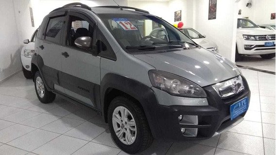 Fiat Idea 1.8 8v Adventure Flex Manual 5p 2012 / 2012