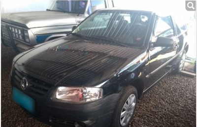 Volkswagen Gol 1.0 City Total Flex 2p