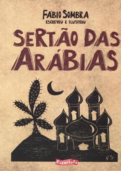 Sertao Das Arabias 1ª Ed