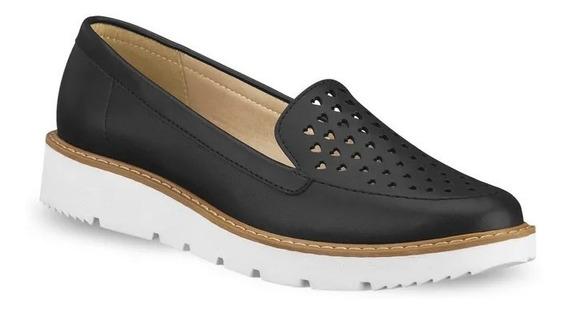 Oferta Zapatos Flat Andrea 64982 Sintético