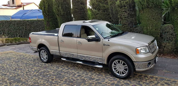 Lincoln Mark Lt 2008 Pick Up 4x4 At