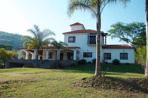 Country Las Yungas - Excelente 3515592339 -