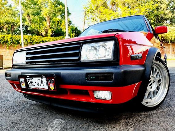Volkswagen Jetta 2.0 Mt 1992