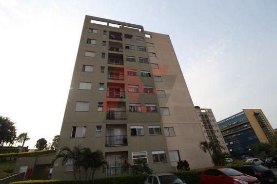 05871 - Apartamento 2 Dorms, Jardim California - Osasco/sp - 5871