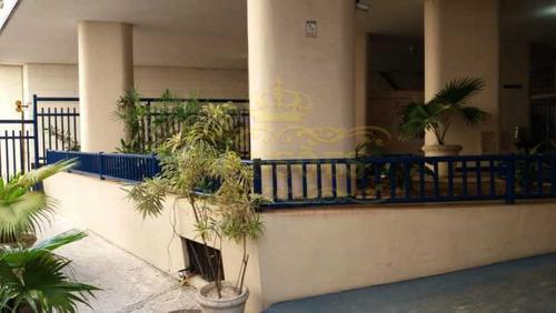 Apartamento Sala Quarto 1 Vaga Copacabana - Abap10009