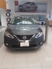 Remate Nissan Sentra Advance Ta 2017 Ultimas Unidades 1.8l