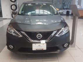 Remate Nissan Sentra Advance Cvt 2017 Precio Especial