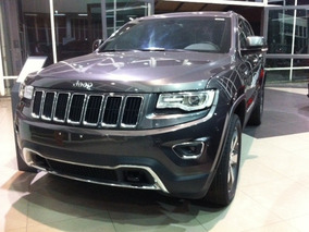 Jeep Grand Cherokee 3.0 Limited Diesel