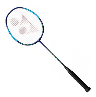 Raquete De Badminton Yonex Nanoray 70dx Nova - Até 30lbs!