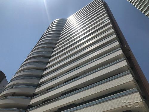 Apartamento - Meireles - Ref: 790 - V-rl790