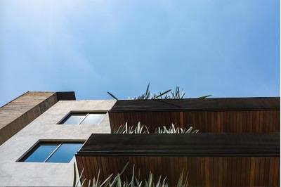 Penthouse De Lujo En Patricio Sanz