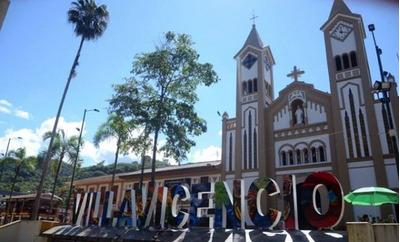 Venta De Edificio En El Centro De Villavicencio