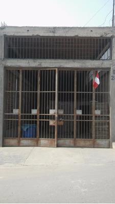 Puesto Mercado Mayorista Jicamarca Anexo 22