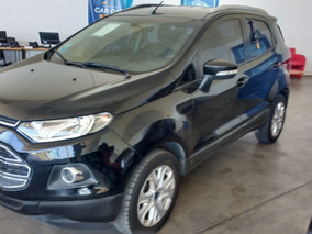 Ford Ecosport 1.6 Titanium Impecable! Ao
