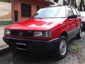 Fiat Duna Weekend 1.7 Sd Mod. 1994 Brasilero