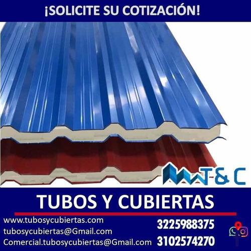 Teja Metálica Arquitectónica - Unidad a $32000