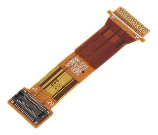 Pantalla Lcd Flex Cable De Cinta Para Samsung Galaxy Tab 3 7