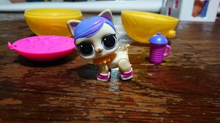 Muñeca Lol Surprise Pets Original
