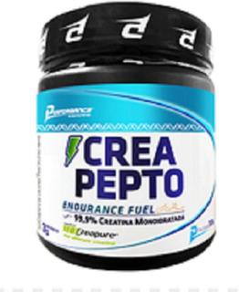 Creatina Monoidratada Crea Pepto Performance Nutrition 600g