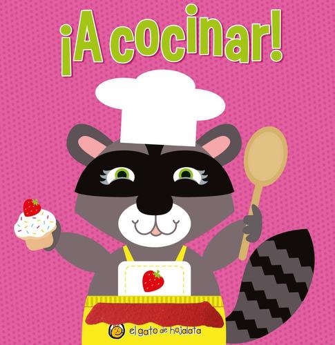 Mascotas Suavecitas - Libro De Cuentos Infantil - Cartoné