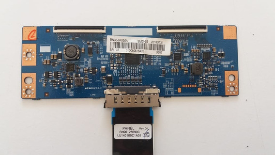 Placa T-con Samsung 39fh5205g