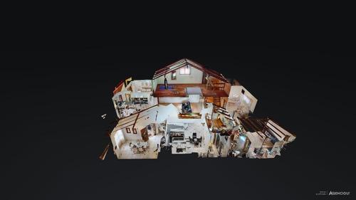 Imagem 1 de 30 de Casa Com 3 Dormitórios À Venda, 300 M² Por R$ 798.000,00 - Rubem Berta - Porto Alegre/rs - Ca1233