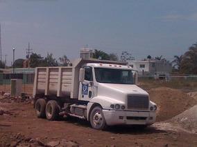 Volquete 14 M3 Camion De Volteo