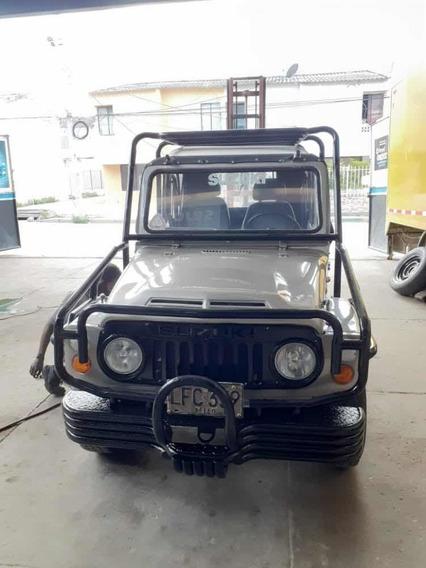 Suzuki Lj80 Basico