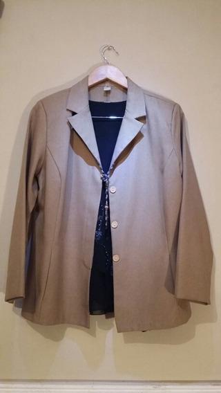 Outfit Casual U Office X Tres 3 Prendas