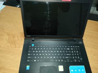 Notebook Toshiba C75-c7130 Para Repuestos