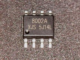 8002a Md8002a Cke8002 Kit 10 Pecas Frete Cr