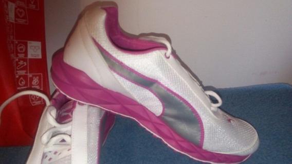 Zapatos Deportivos Dama Puma Nuevos