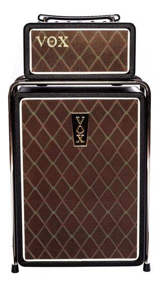 Combo Guitarra Vox Mini Superbeetle Msb25 Gabinete E Caixa
