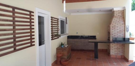 Casa Em Condomínio Village Bella Vista, Itu/sp De 180m² 3 Quartos À Venda Por R$ 495.000,00 - Ca257946
