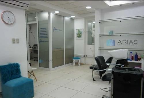 Imagen 1 de 10 de Oficina En Venta En Santiago Con Arrendatarios Estables