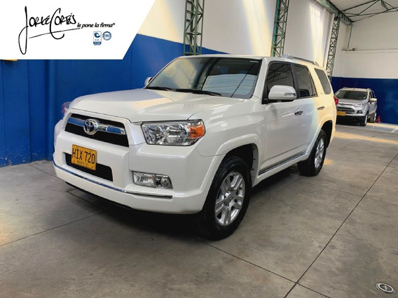 Toyota 4runner Limited 4x4 Hix720