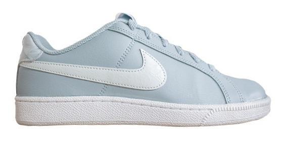 Tenis Nike Court Royale Dama + Envío Gratis + Msi