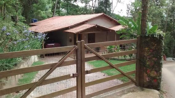 Ótima Casa Em Macacos - Mg