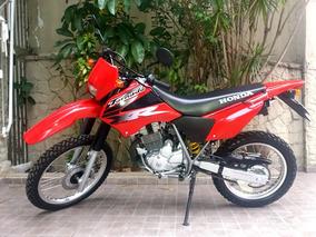 Honda Xr250 Tornado - Novíssima
