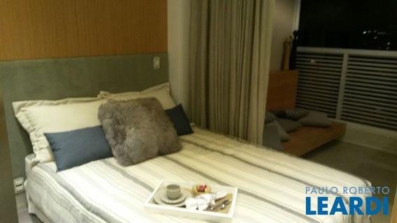 Apartamento - Brooklin - Sp - 511719