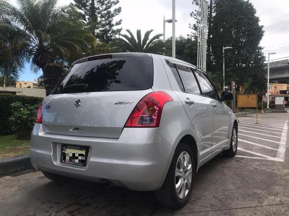 Suzuki Swift Japones