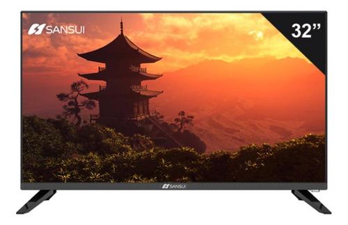 "Smart TV Sansui SMX32F1NF LED HD 32"""