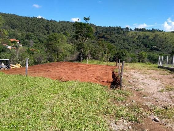 Terreno Para Venda Em Atibaia, Usina - 270
