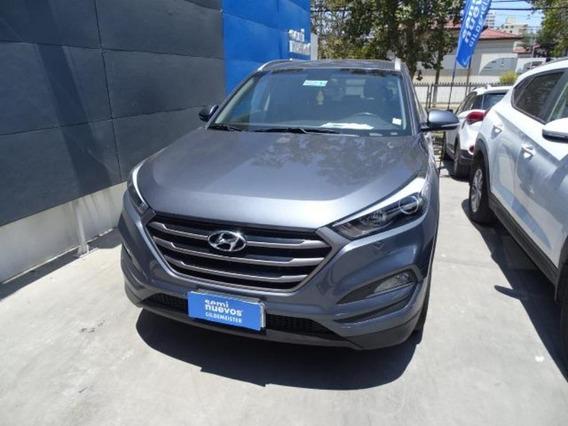 Hyundai Tucson Tl Advance Nav 2.0 Mt