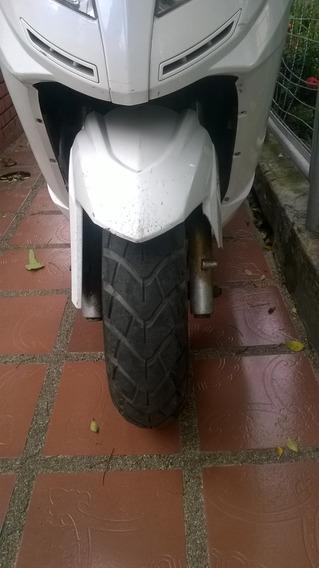Moto Automatica Skygo 250cc
